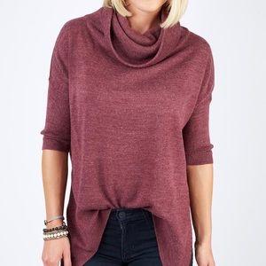Evereve Braeve Sweater